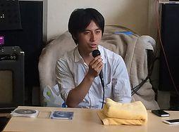 銭湯の音を聞こう@尾久ゆ〜ランド