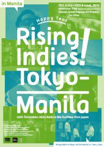 Rising Indies M